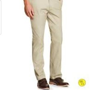 Banana Republic  tan pants 36x32